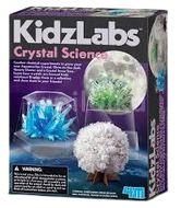Mac Toys Krystaly sada