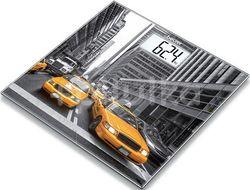 Osobní váha BEURER GS 203 New York