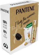 Pantene Sada  Intensive Repair: Šampon vdoplnitelné lahvi anáhradní náplň
