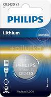 PHILIPS baterie CR2430/00B