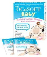 Ocusoft® Baby 20ks