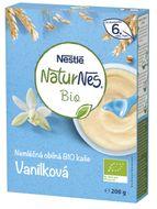 NESTLÉ Naturnes BIO Nemléčná kaše Vanilková 200g