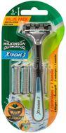 Wilkinson Sword Xtreme3 - Hybrid holící strojek + 5 náhradních hlavic