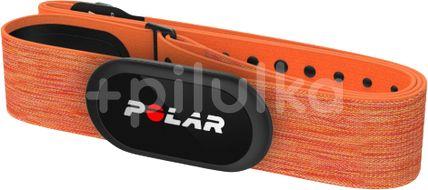 POLAR H10+ Hrudní snímač TF oranžový, M-XXL