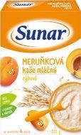Sunar Meruňková kaše mléčná rýžová 225g