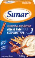 Sunar Krupicová skořicová mléčná kaše na dobrou noc 225g
