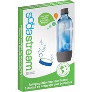 Čistící tablety pro láhve SODASTREAM 10 ks