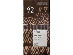 Vivani Bio hořká čokoláda 92% 80g