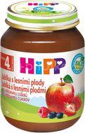 Hipp BIO Jablka s lesními plody 125g