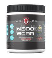 Czech Virus Nano BCAA Višeň 500g