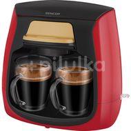 Sencor Kávovar SCE2101RD