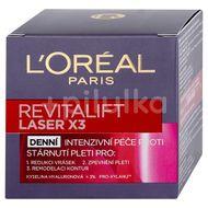 Revitalift Laser X3 denní péče proti vráskám 50ml