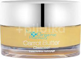 The Organic Pharmacy Mrkvové odličovací máslo 75ml