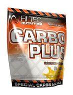 HiTec Nutrition Carbo Plus pomeranč 3000g