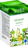 LEROS The Salvat perorální léčivý čaj 20x1g sáčky