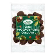 Diana Company  Višně v polevě z hořké čokolády 100g