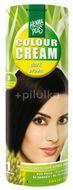 HennaPlus Přírodní barva na vlasy krémová tmavě hnědá 3 60ml