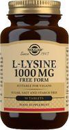 Solgar L-Lysin 1000mg 50tbl