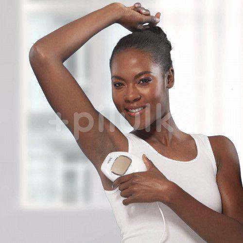 Silk'n Pulzní laserový epilátor Infinity Premium Smooth, 500.000 impulsů