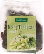 Bio*nebio Bio Rozinky Modrý Thompson 200g