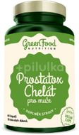 GreenFood Nutrition Prostatox Chelát pro muže 60kapslí