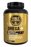 GoldNutrition Omega+ 90 kapslí