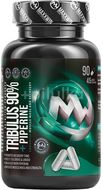 MAXXWIN Tribulus 90% + Piperine 90 kapslí