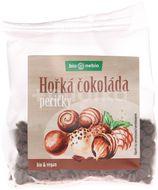 Bio*nebio Bio Pecičky hořké čokolády 100g