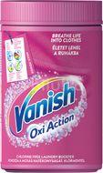 Vanish Oxi Action prášek na odstranění skvrn 625g