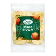 Diana Company  Jablka kroužky 100g