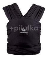 Manduca sling Šátek na nošení black