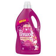 Perwoll Prací gel Renew & Blossom 60 praní 3,6l