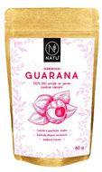 Natu Guarana BIO prášek 80g