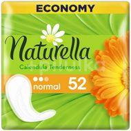 Naturella intimky Normal Calendula 52ks