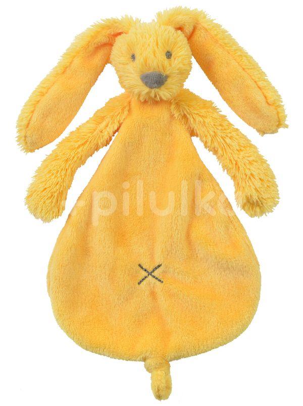 Happy Horse Králíček Richie přítulka žlutá