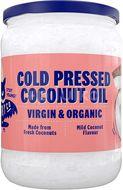 HealthyCO BIO Extra panenský kokosový olej 500ml