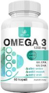 Allnature Omega 3 60cps