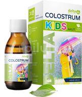 DELTA COLOSTRUM® KIDS Natural 100% Tekuté 125ml