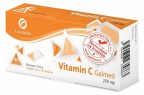Galmed Vitamin C 250mg 30 tablet