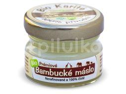 Purity Vision Bambucké máslo BIO 20ml