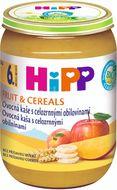 HiPP BIO Ovocná kaše s celozrnnými obilovinami 190g