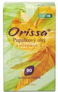 Orissa Pupalkový olej s vitaminem E orální tobolky 90