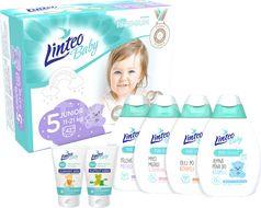 Linteo Baby balíček Junior