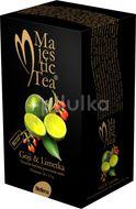 Biogena Majestic Tea Goji + Limetka 20x2.5g