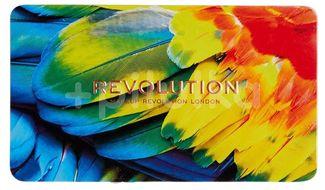 Revolution Forever Flawless Birds of Paradise paletka očních stínů 19,8g