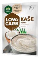Topnatur LOW CARB kaše kokosová 60g