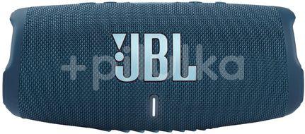 JBL Přenosný reproduktor Charge 5, modrá