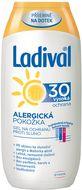 LADIVAL Gel alergická kůže SPF30 200ml