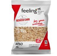 Profidiet Proteinová těstovinová rýže 100g