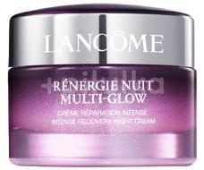 Lancôme Rénergie Nuit Multi-Glow Night noční regenerační krém 50ml